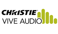 Christie Vive Audio