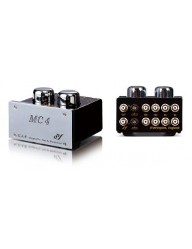 EAR MC4 Preamplificador de Phono MC