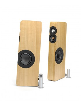 Boenicke Audio W8 SE (Pareja)