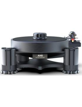 Avid Acutus DARK™ Limited Edition Giradiscos
