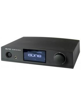 Aune S6 DAC y Amplificador de Auriculares