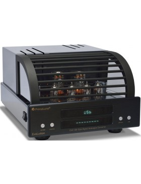 PrimaLuna EVO 100-9 Tube DAC Convertidor D/A