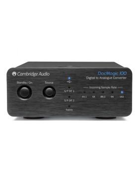 Cambridge Audio DacMagic 100 Convertidor D/A