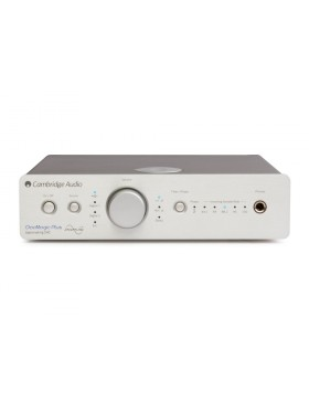 Cambridge Audio DacMagic Plus Convertidor D/A