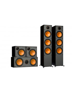 Monitor Audio Monitor 300 Pack Conjunto de altavoces 5.0