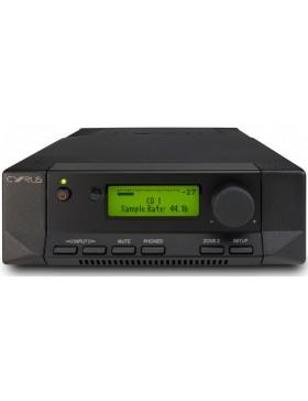 Cyrus 6 DAC Amplificador Integrado Estéreo