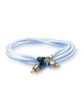 Supra SubLink RCA-RCA Cable Subwoofer