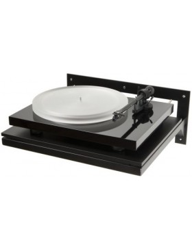 Pro-Ject Audio Wallmount It 1 estante para Giradiscos