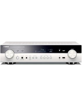 Yamaha MusicCast RX-S602 Blanco Receptor AV 5.1 Slim