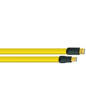 WireWorld Chroma 8 USB 3.0 Cable USB
