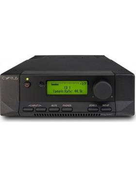 Cyrus Pre2 DAC Qx Preamplificador Estéreo