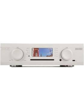 Musical Fidelity M6 Encore 225 Amplificador Integrado estéreo con CD y Streamer