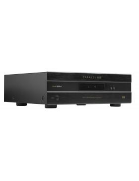 Parasound NewClassic 2250 v.2 Etapa de potencia Estéreo