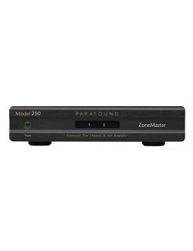 Parasound NewClassic ZoneMaster 250 Etapa de potencia estéreo