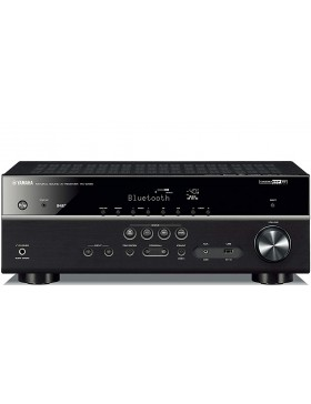 Yamaha MusicCast RX-D485 Receptor AV 5.1