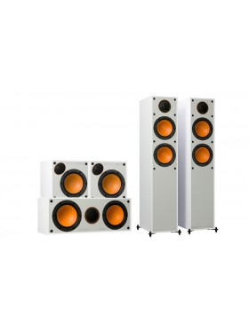 Monitor Audio Monitor 200 Pack Conjunto de altavoces 5.0