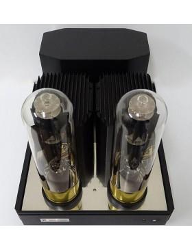KR Audio Kronzilla VA680 Etapa de potencia estéreo