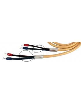 Van den Hul 3T The Cumulus Hybrid Cable de Altavoz