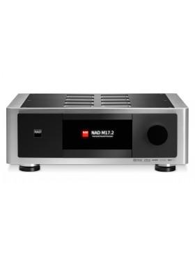 NAD M17.2 Serie Master Procesador AV 7.1