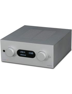 audiolab M-ONE Amplificador Integrado Estéreo Compacto