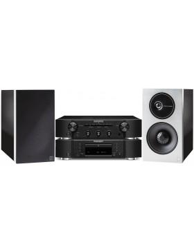 Marantz PM6006 + CD6006 + Definitive D11 Conjunto Estéreo