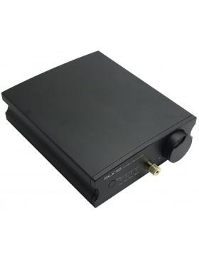 Aune X1s DAC y Amplificador de Auriculares