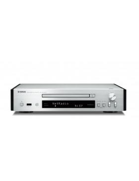 Yamaha MusicCast CD-NT670D Lector de CD con reproductor de audio en red