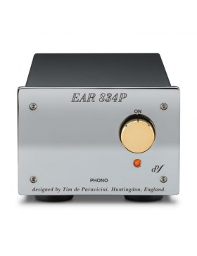 EAR 834P De Luxe Preamplificador de Phono MM/MC