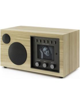 Como Audio Solo Equipo Compacto