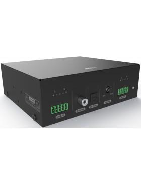 Kef BTS30 Amplificador integrado estereo