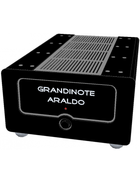 Grandinote Araldo Etapa de potencia Estéreo