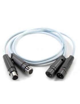Supra DAC-XLR Cable Interconexión Balanceado