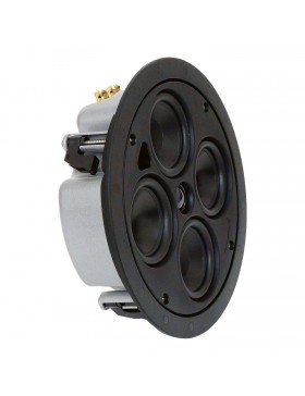 SpeakerCraft Profile Accufit Ultra Slim One Altavoz empotrable de bajo perfil sin marco (unidad)