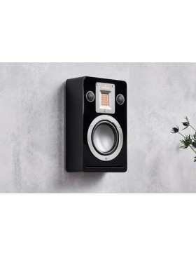 Audiovector QR Wall (Pareja)