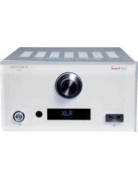 Advance Paris AX1 Amplificador Integrado Estereo