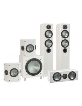 Monitor Audio Bronze 5AV Power Conjunto de altavoces 5.1