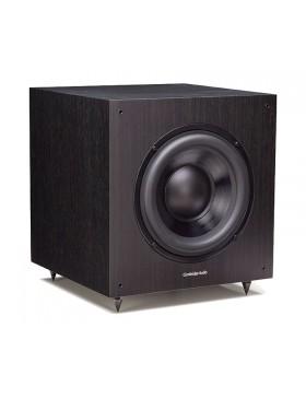 Completa tu Cinema Pack con un Subwoofer Cambridge Audio SX120 (unidad)