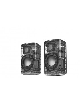 Cambridge Audio Yoyo (M) Altavoces Estereo Portatiles Bluetooth (pareja)