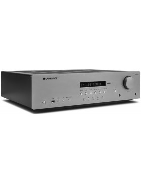 Cambridge Audio AXR100 Receptor Estéreo
