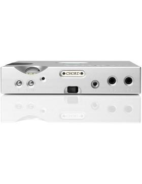 Chord Hugo TT DAC con Preamplificador y Amplificador de Auriculares