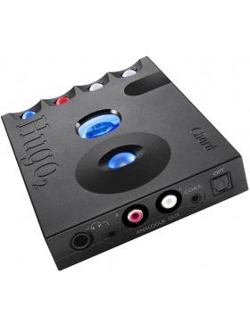 Chord Hugo 2 DAC portatil con Amplificador de Auriculares