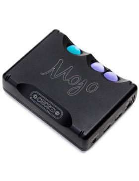 Chord Mojo DAC con Amplificador de Auriculares Portatil