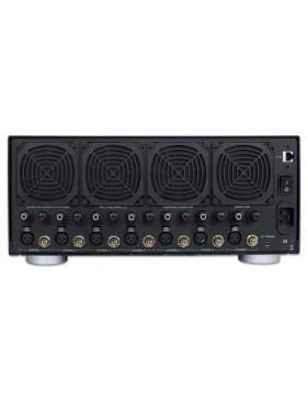 Krell Chorus 7200 Etapa de potencia multicanal
