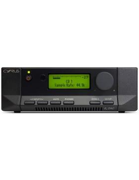Cyrus 82 DAC Qx Amplificador Integrado Estéreo