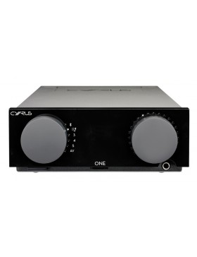 Cyrus One Amplificador integrado estéreo