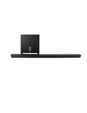 Definitive Technology Studio Slim Barra de sonido 3.1