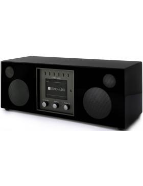 Como Audio Duetto Equipo Compacto Estereo