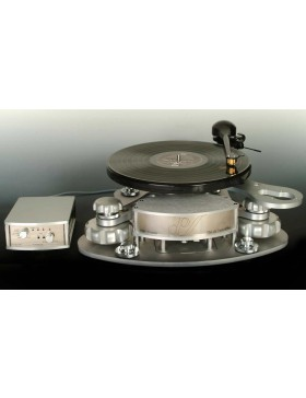 EAR Master-Disk Giradiscos