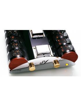 EAR V12 Amplificador Integrado Estérero a Válvulas