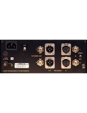 EAR HP4 Amplificador de Auriculares
